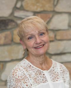 Pastor Vicki Pry