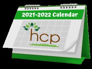 2021-2022 Calendar